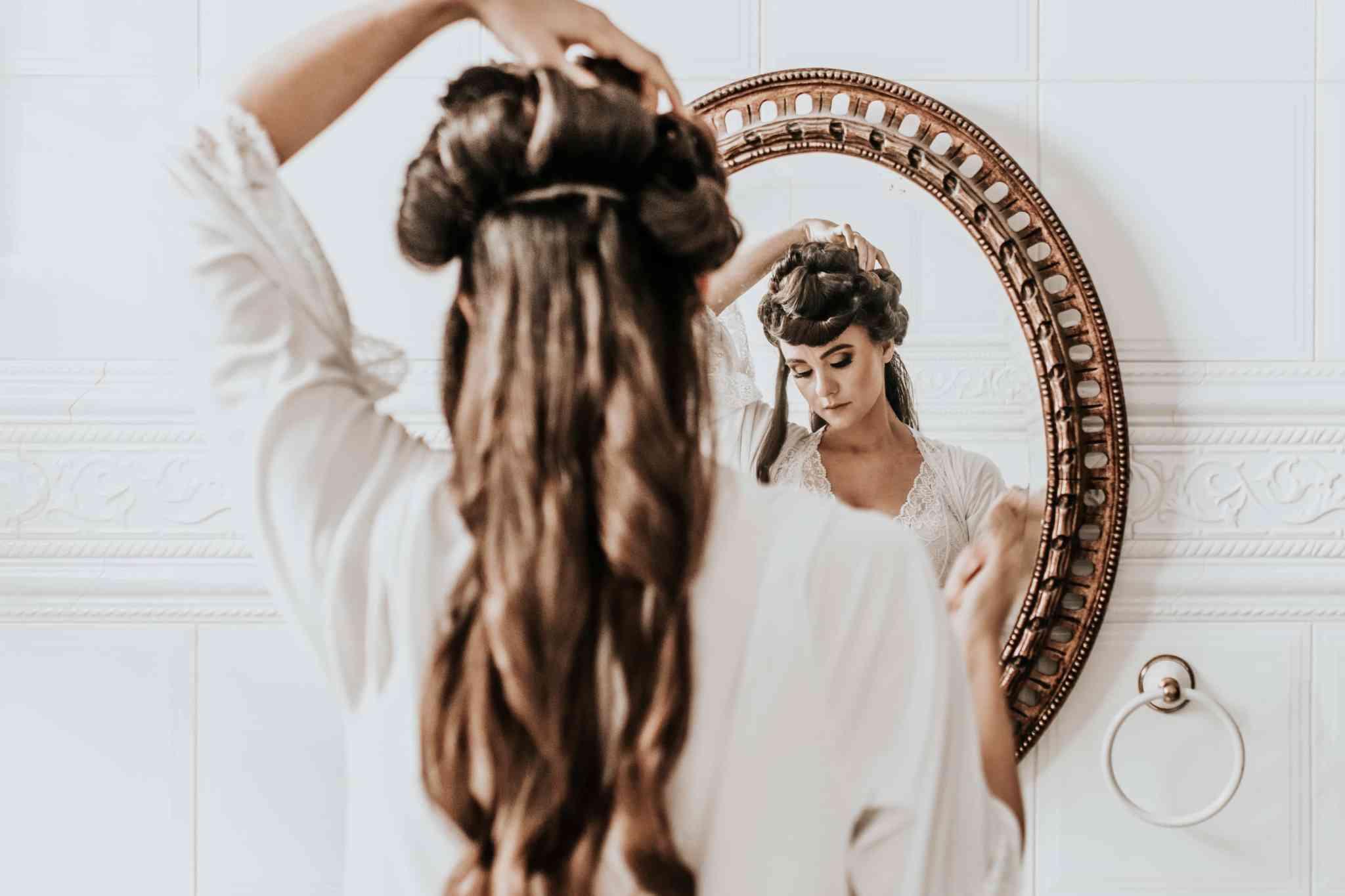 coafuri pentru părul lung