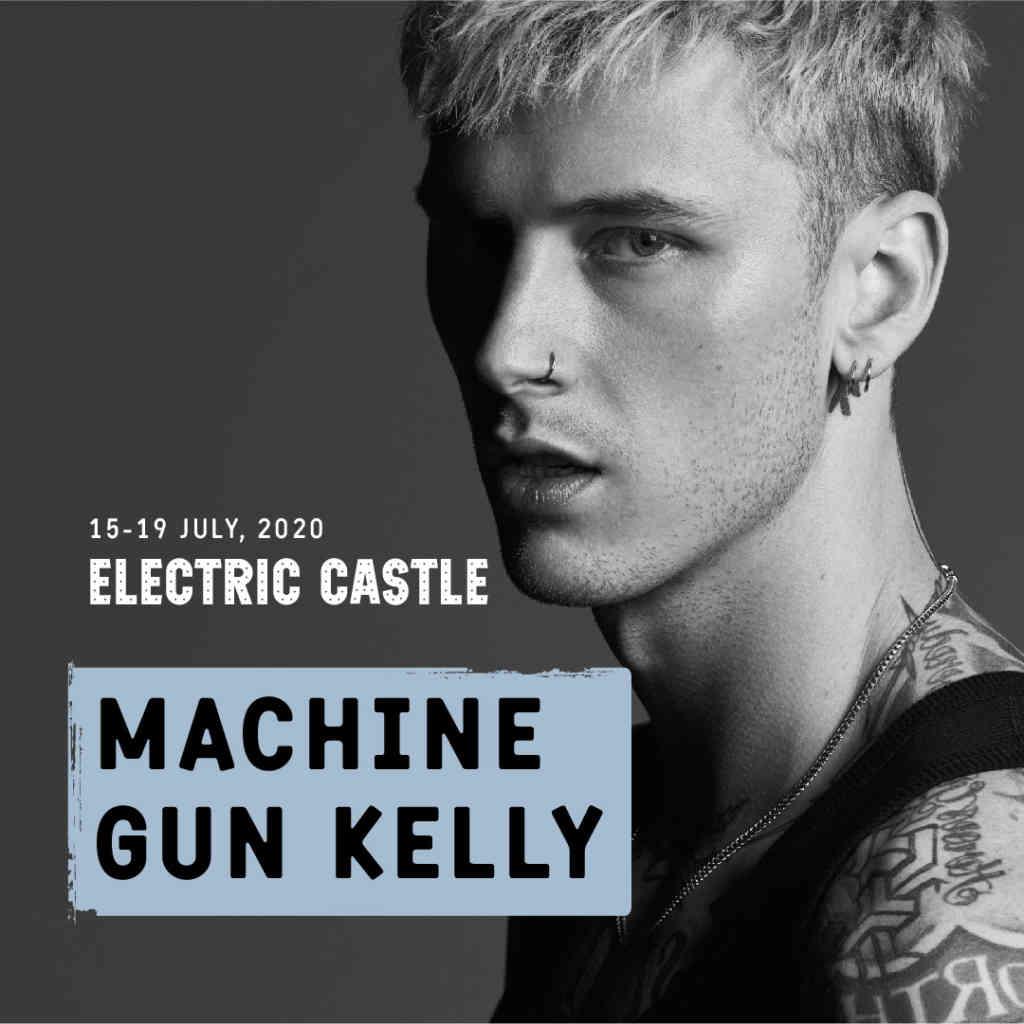 Electric Castle artiști