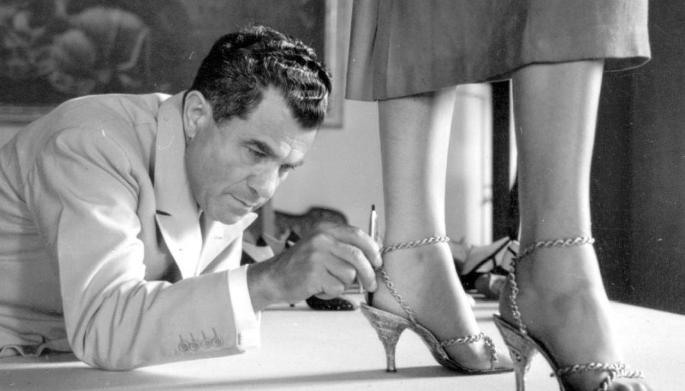 Salvatore, Shoemaker of Dreams