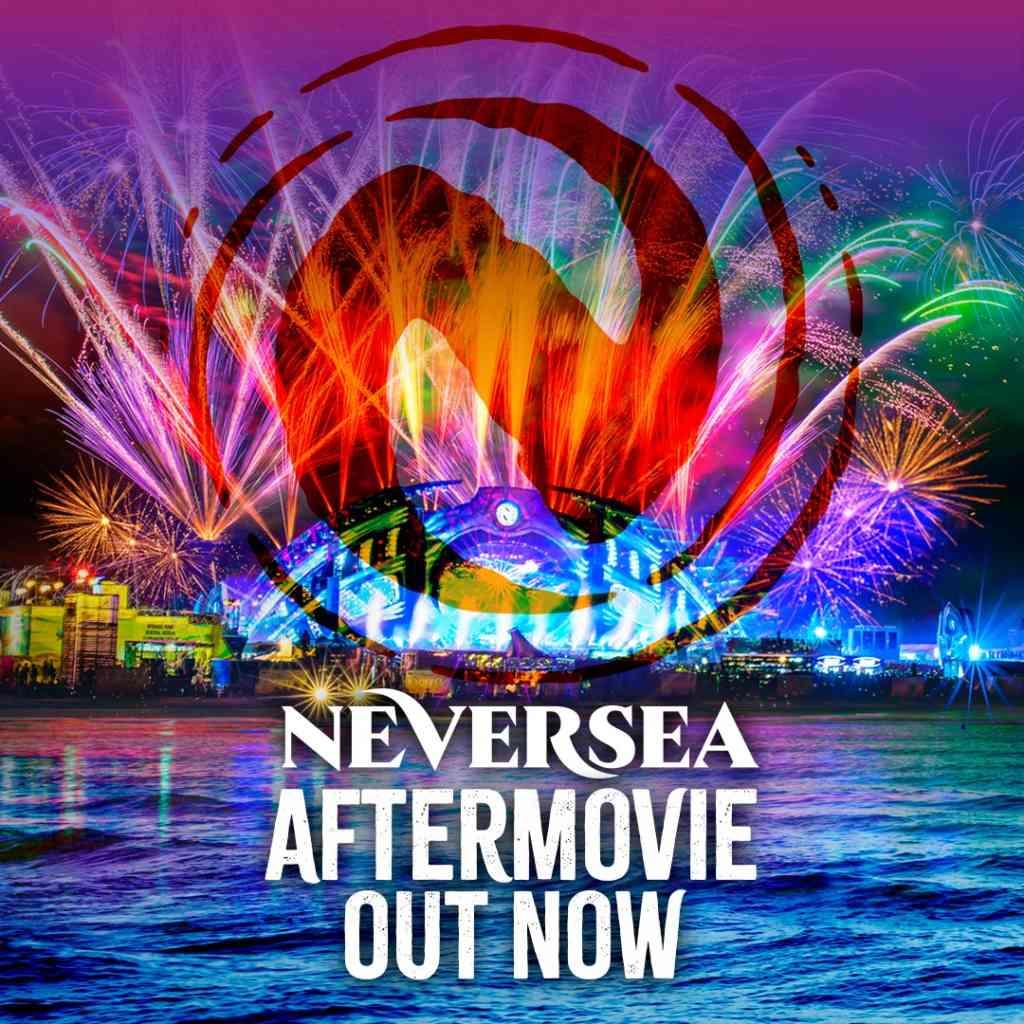neversea 2019 aftermovie