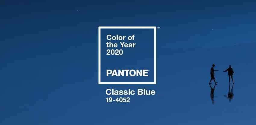 Culoarea Patone a anului 2020