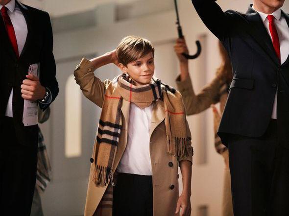 romeo-beckham-burberry-christmas-campaign-modelling-217959