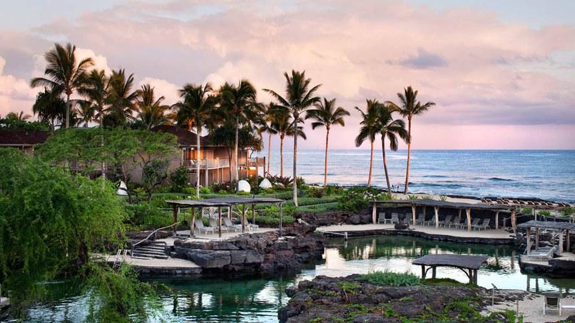 Cele mai impresionante hoteluri din lume: 10 locuri în care te vei simți ca în paradis
