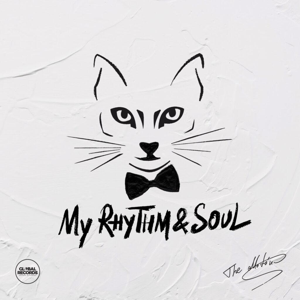 My Rhythm & Soul