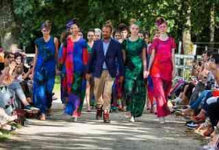 Ocantos Fashion Show
