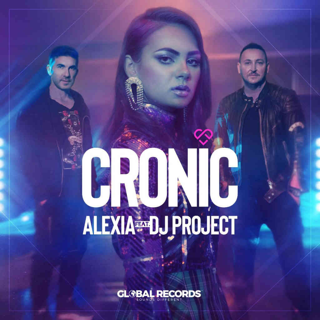 Alexia feat. DJ Project