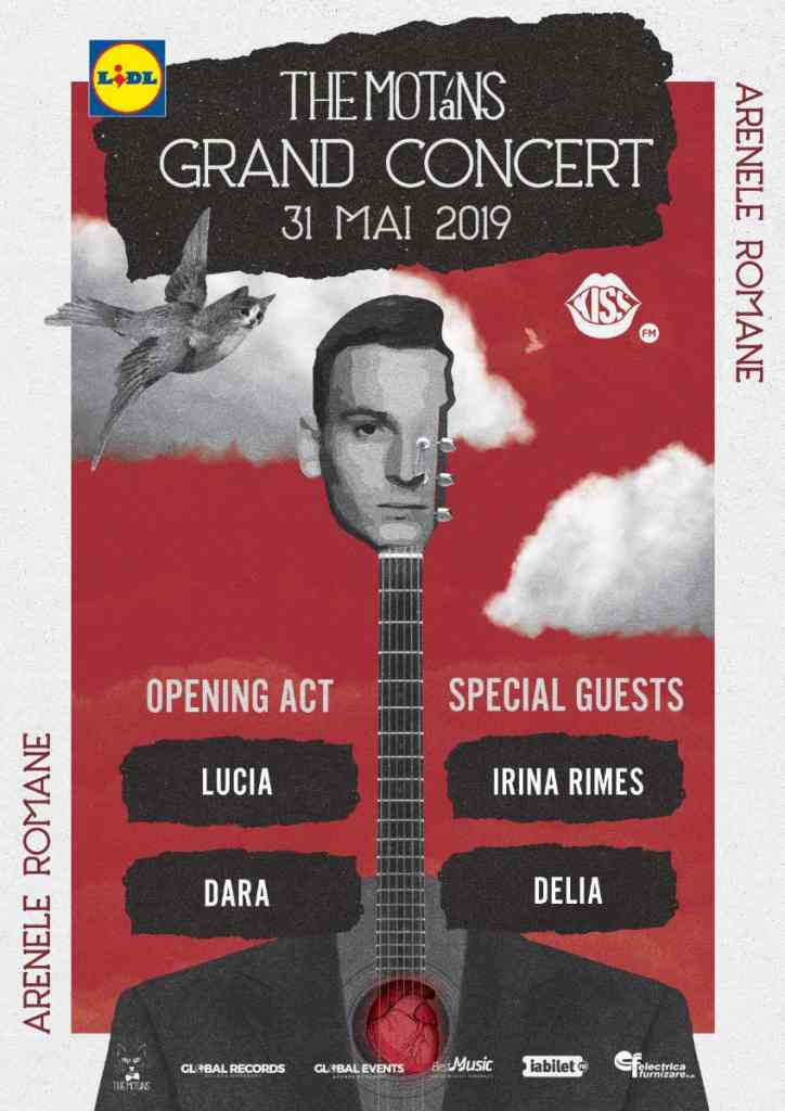 The Motans Grand Concert