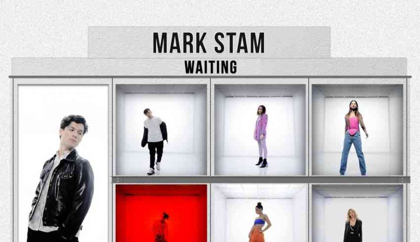 mark stam the session
